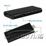 Zealz GK802 スティック型Android mini PC
