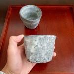 そば猪口 japanese pottery small cup SOBA-CHOKO