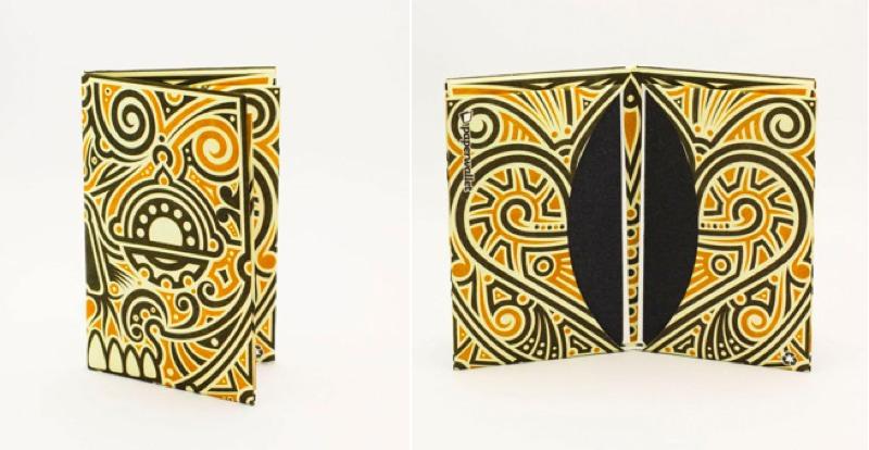 タイベックのカードケース2