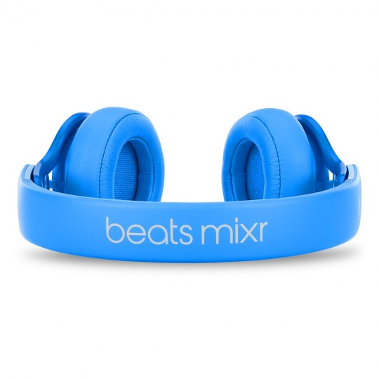 Beats Mixr ブルー ヘッドバンド