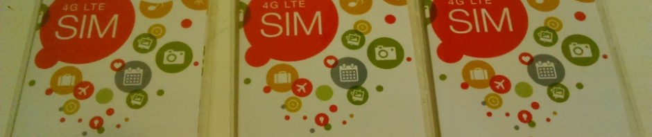 BB exciteモバイルのSIM3枚コース