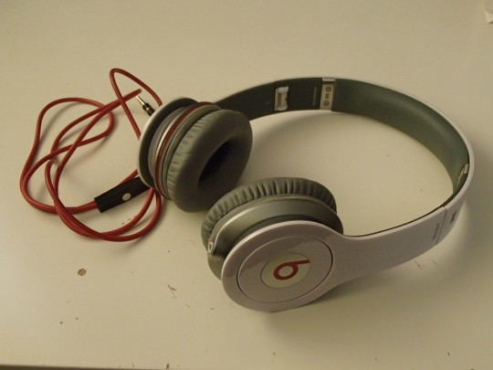 Monster Beats Solo HD2