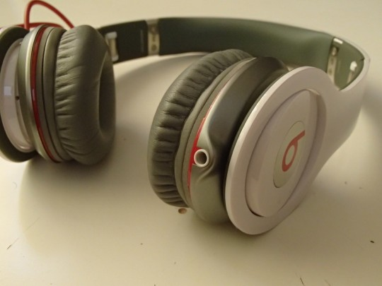 Monster Beats Solo HD3