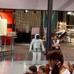 日本科学未来館 ASIMO