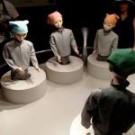 日本科学未来館 コミュニケーションのロボット