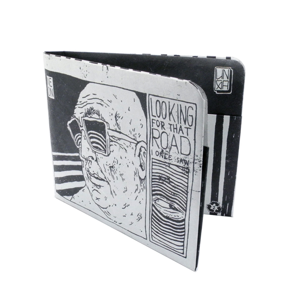 Paperwallet Broken Fingaz