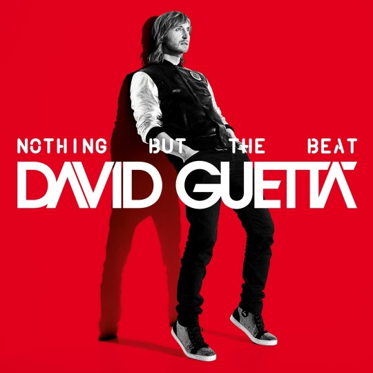 david guetta nothing but the beats
