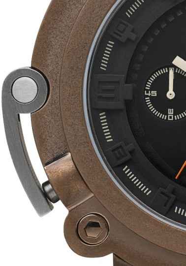 ディーゼル腕時計DZ4245