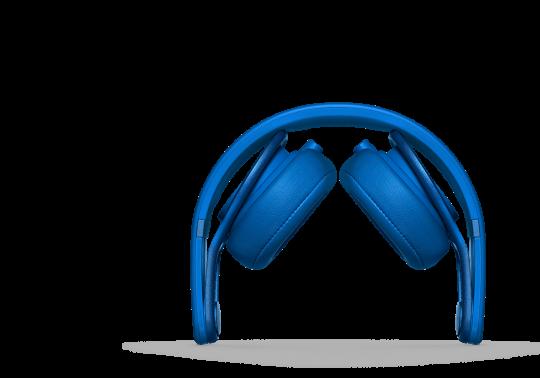 Beats Mixr ブルー 折りたたみサイド