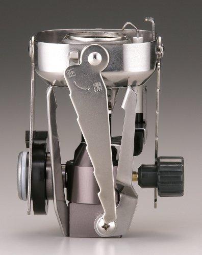 イワタニのカセットガス ジュニアバーナー CB-JRB-3 3