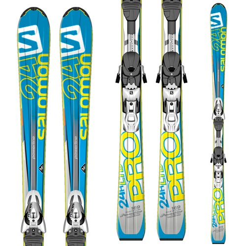 salomon 24hours pro light
